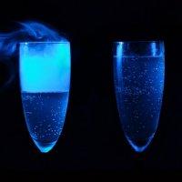 Синий змий :: Никита Санников