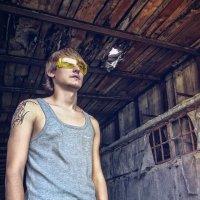 People :: Aleksey Semenov
