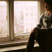 Мир ты так велик... :: Виктория Мароти