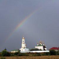 Свято-Николо-Чернеевский мужской монастырь :: Анастасия Скворцова