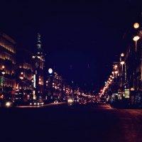 Санкт-Петербург :: Zlata Tsyganok