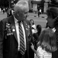медаль :: Владимир Бурдин