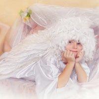 Ангел :: Юлия Клименко