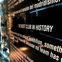 C.F. Real Madrid :: Alexandra Safonova