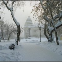 *** :: Геннадий Фирстов