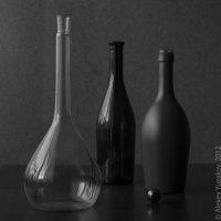 Бутылки :: Алексей Южаков