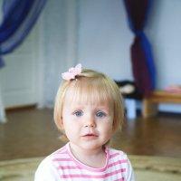 Малышка Несмеяна :: Наталия Галуза