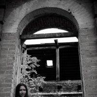 Ира :: Анастасия Митрофанова