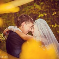 Дмитрий и Юлия :: Эльза Фотографиня