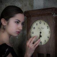 Машина времени :: Максим Калмыков