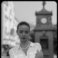 Портрет :: Максим Калмыков
