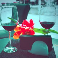 Вкус красного вина... :: Photographer MarKo