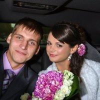 Екатерина и Юрий :: Владислав Данилов