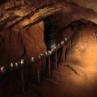 Ново-Афонская пещера :: Роберт Сайгафаров
