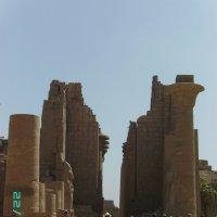 Корнакский храм :: Тёма Пилютик
