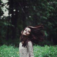 вечность :: Мария Нагдалян