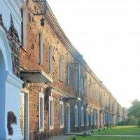 Брестская крепость :: Иван Горелов