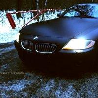 BMW Z4 :: Армен Садян