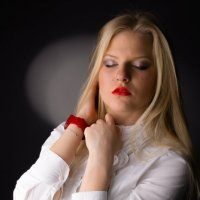 Lisa Selivanova :: Полина Ищенко