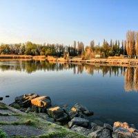 азовка :: сергей остробородов