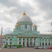 Знаменский собор :: Виталий Неизвестный