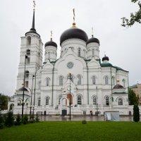 Благовещенский кафедральный собор :: Виталий Неизвестный