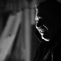 Ночной портрет :: Roman Osokin