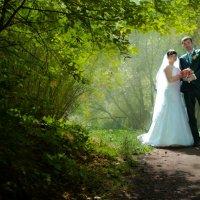 Свадьба :: Elena Nikitina