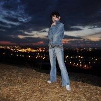 Моя половинка :: Vlad Voronov