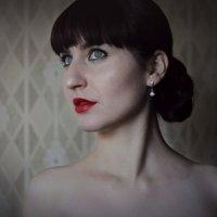 Совершенно другой человек :: Юлия Банникова