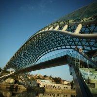 Мост :: Виктория Мароти