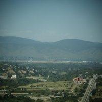 Далекие горы :: Виктория Мароти