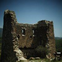 Руины... :: Виктория Мароти