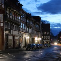 Старая, добрая Германия :: Риф Сыртланов