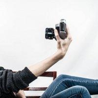 take a picture :: Анастасия Ольгимская