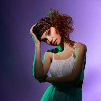 Лесная фея :: Arina Abramova