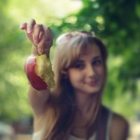 нело Apple :: Вова Савченко
