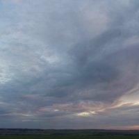 небесное течение :: linara khis