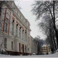 Царское училище. :: Владислав Куликов