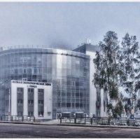 Зона в тумане... :: Vladimir Lubarets
