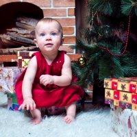 Новый Год для малышей :: Ксения Рысёва