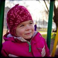Фотосет в парке :: Ксения Рысёва