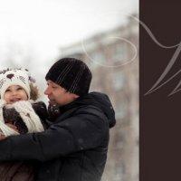 Зима :: Марина Макаренко
