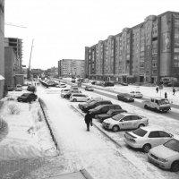 Улица Советская :: Дмитрий Аев