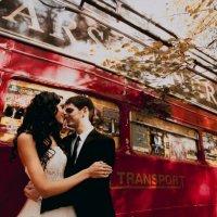 bus :: Лиана Дудник