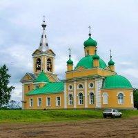 Собор Богоявления Господня :: Олег Попков