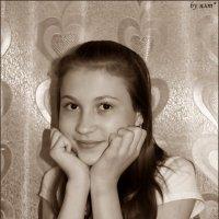 Дома) :: Екатерина Горшкова