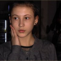 Не задумано:) :: Екатерина Горшкова
