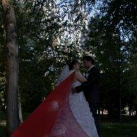 Свадьба :: Фарида Мансырова