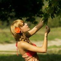 Таня :: Екатерина Мартынова